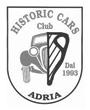 Historic Cars Adria